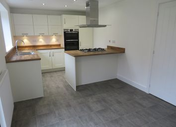 Thumbnail 4 bedroom detached house for sale in Murrayfield Avenue, Greylees, Sleaford, Lincolnshire