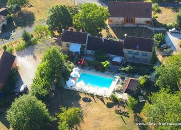 Thumbnail 14 bed property for sale in Near Sarlat, Dordogne, 24220, France