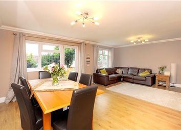 Thumbnail 4 bed detached house to rent in Higher Drive, Purley, Surrey