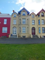 Thumbnail 8 bed terraced house for sale in Peveril Terrace, Peel, Isle Of Man