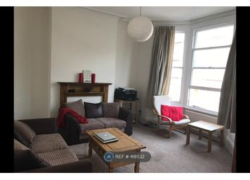 3 bed maisonette to rent in Bravington Road, London W9
