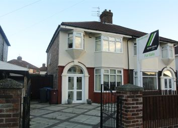 Thumbnail 3 bed semi-detached house for sale in Childwall Lane, Bowring Park, Liverpool