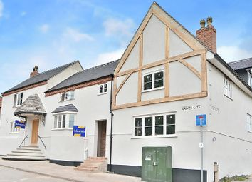 Thumbnail 3 bedroom semi-detached house for sale in Grimesgate, Diseworth, Derby