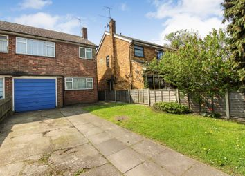 3 bed semi-detached house for sale in Horton Road, Staines-Upon-Thames TW19