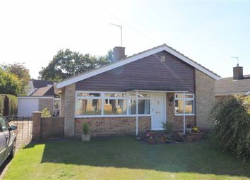 Thumbnail 3 bed bungalow for sale in Waverley Avenue, North Hykeham, Lincoln