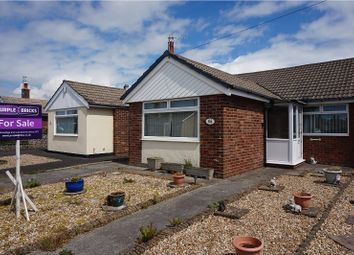 Thumbnail 2 bed bungalow for sale in Denville Avenue, Thornton-Cleveleys