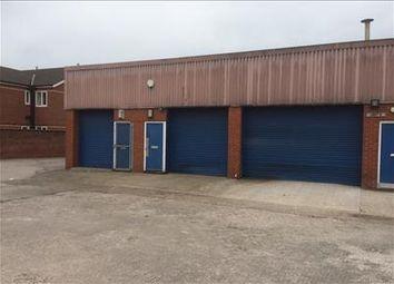 Thumbnail Light industrial to let in Units 6B/6c, Oxheys Industrial Estate, Preston