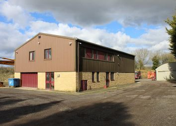 Thumbnail Light industrial to let in The Old Gravel Pits, Fosseway, Bourton On The Water