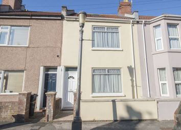 Thumbnail 2 bed terraced house for sale in Mansfield Street, Bedminster, Bristol