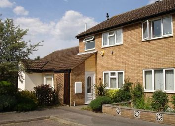 Thumbnail 3 bed property to rent in Arden Road, Cambridge