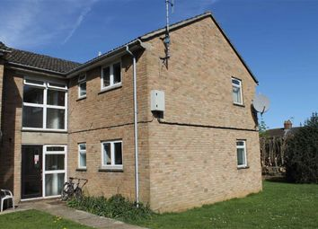 Thumbnail 1 bedroom flat for sale in Heath Court, Dursley