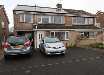 4 bed semi-detached house for sale in Chiltern Close, Whitchurch, Bristol BS14