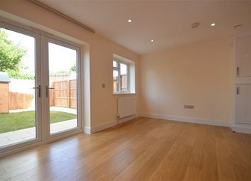 Thumbnail 2 bed property to rent in Manor Gardens, South Ruislip