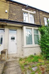 Thumbnail 3 bed terraced house to rent in Gain Lane, Bradford