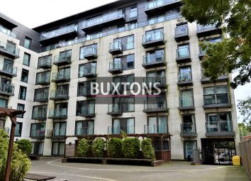 Thumbnail 2 bed flat to rent in Mosaic Apartments, High Street, Slough, Berkshire.
