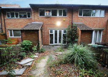 Thumbnail 3 bed terraced house for sale in Church Lees, Milton Keynes, Buckinghamshire
