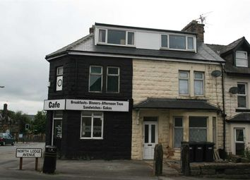 Thumbnail 5 bed end terrace house for sale in 1, North Lodge Avenue, Harrogate