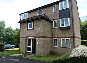Thumbnail 1 bedroom flat for sale in Roman Walk, Brislington, Bristol
