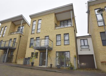 Thumbnail 5 bedroom property to rent in Northwood Drive, Greenhithe