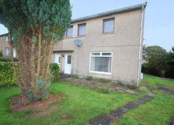 Thumbnail 3 bed semi-detached house for sale in Limecraigs Crescent, Paisley, Renfrewshire