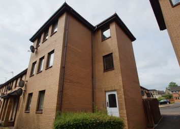 Thumbnail 1 bed flat for sale in Broomfield Walk, Kirkintilloch
