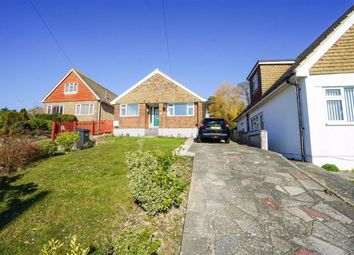 Kenwood Close, Hastings, East Sussex TN34. 3 bed detached bungalow for sale