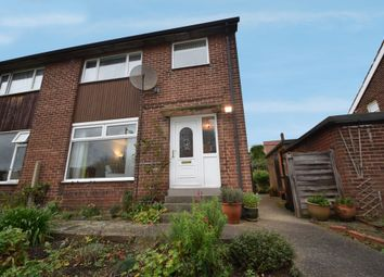 Thumbnail 3 bed semi-detached house for sale in Valley View, Baildon, Shipley