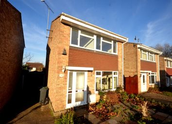 Thumbnail 3 bed detached house for sale in Rayleigh Close, Braintree