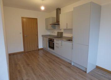 Thumbnail 1 bedroom flat to rent in Stonehill Green, Westlea, Swindon