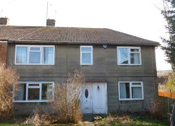 Thumbnail 2 bed maisonette to rent in Fairholmes, Matlock