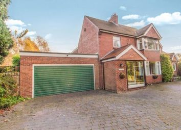 Thumbnail 5 bed detached house for sale in Eastlands, High Rickleton, Washington, Tyne And Wear