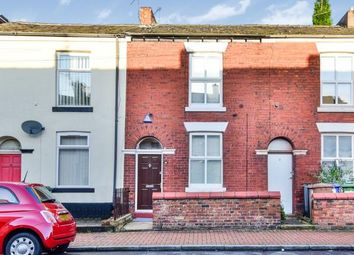 2 bed terraced house for sale in Walker Street, Denton, Manchester, Greater Manchester M34