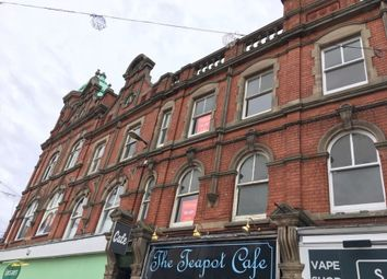 Thumbnail 2 bed flat to rent in Market Place, Burton Upon Trent, Staffordshire