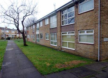 Thumbnail 1 bed flat for sale in Winshields, Cramlington