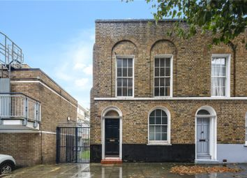 Thumbnail 2 bed property for sale in Clark Street, Stepney, London