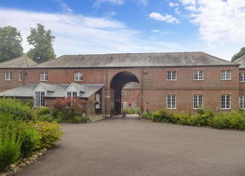 Thumbnail 2 bedroom flat for sale in Barham Mews, Teston, Maidstone, Kent