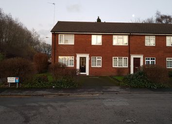Thumbnail 2 bed flat to rent in Currate Street, Stockport, 4Af