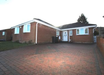 Thumbnail 3 bed bungalow for sale in Richmond Drive, Askern, Doncaster