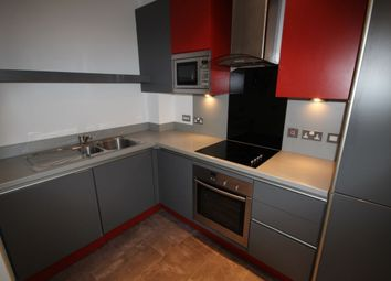 Thumbnail 1 bed flat to rent in Nightingale Way, Catterall, Preston