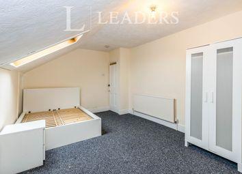 Thumbnail 1 bed semi-detached house to rent in Stubbington Avenue, Portsmouth
