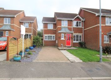 Thumbnail 4 bed end terrace house for sale in Little Stock Road, Cheshunt, Waltham Cross