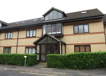 Thumbnail 1 bed flat to rent in Priory Road, Bicester