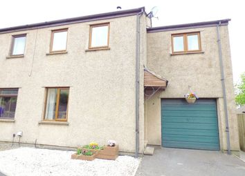 Thumbnail 4 bedroom semi-detached house for sale in Yeats Close, Kendal, Cumbria