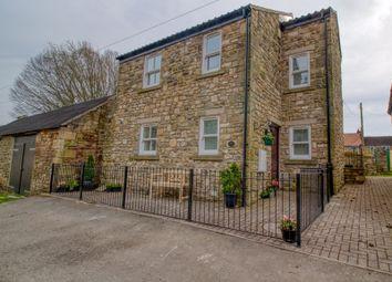 2 bed detached house for sale in Beckside, Staindrop, Darlington DL2