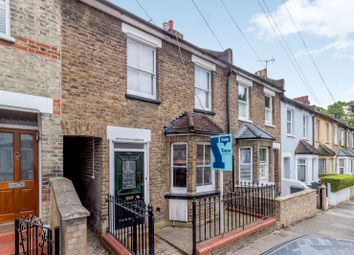 Thumbnail 4 bedroom terraced house for sale in Grosvenor Road, Brentford
