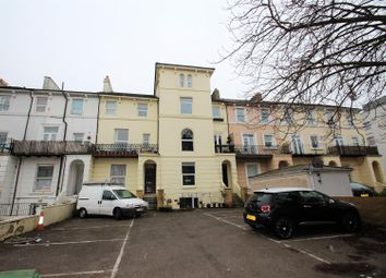 Thumbnail 2 bed flat for sale in Clarendon Road, Southsea