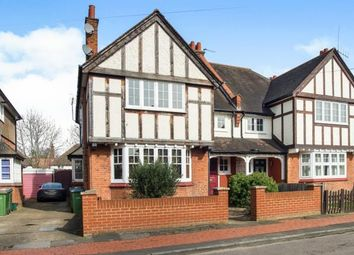 Thumbnail 4 bedroom semi-detached house for sale in Thames Ditton, Surrey, .
