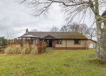 Thumbnail 4 bed detached bungalow for sale in Woodlands, Berwick-Upon-Tweed, Berwickshire