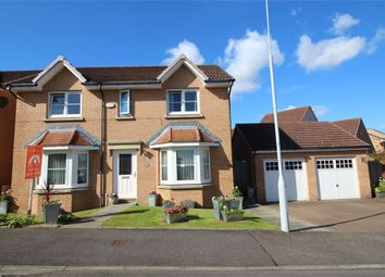 Thumbnail 4 bed detached house for sale in William Sinclair Street, Kirkcaldy, Fife