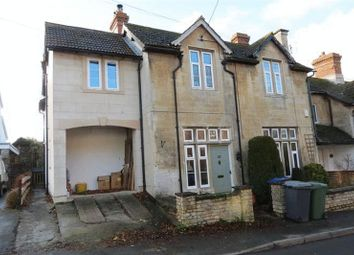 Thumbnail 4 bed terraced house to rent in Woodlands Edge, West Ashton Road, Yarnbrook, Trowbridge